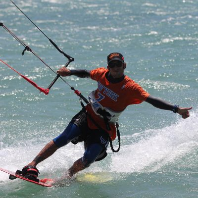 Kiteboarder Level 3